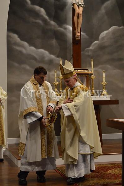 12-19-15 NEWS St. Barbara Catholic Church Dedication