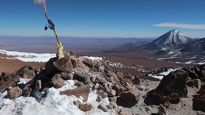 Atacama desert abridged