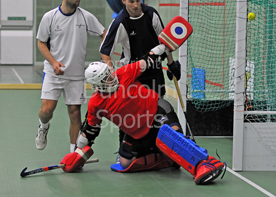 Richard Docherty Indoor Cup 2013