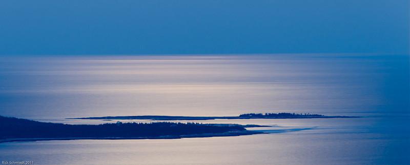 Maine Contemplative Images