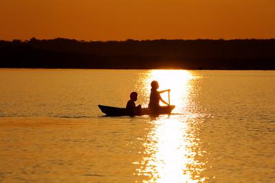 Peru Amazon Aqua 2013