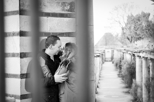 Vicky & Chris - Engagement Shoot