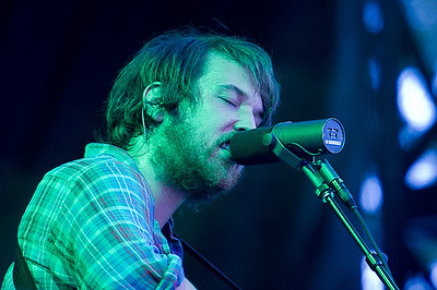 Fleet Foxes - ACL 2011