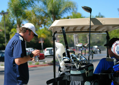 Golf Action 2010