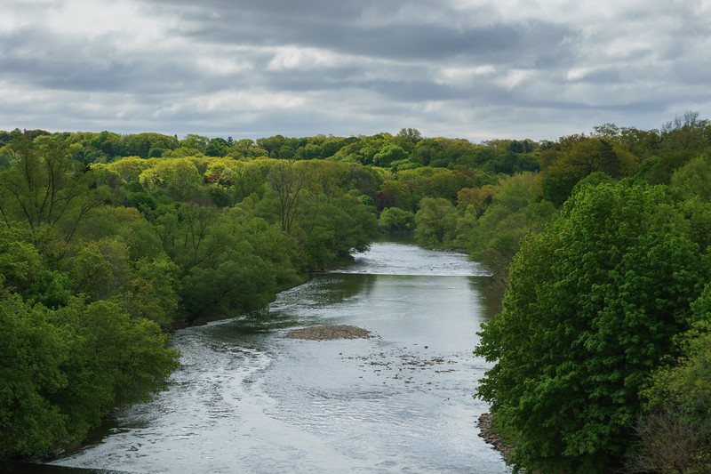 The Humber RIver