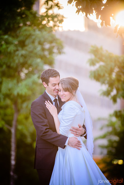Wedding pictures in Dallas Texas (Formals)