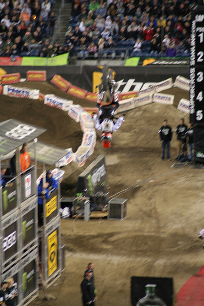 09-04-18 SEATTLE SUPERCROSS MIKE