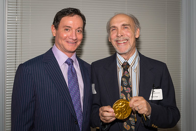 2014 Awards in NYC