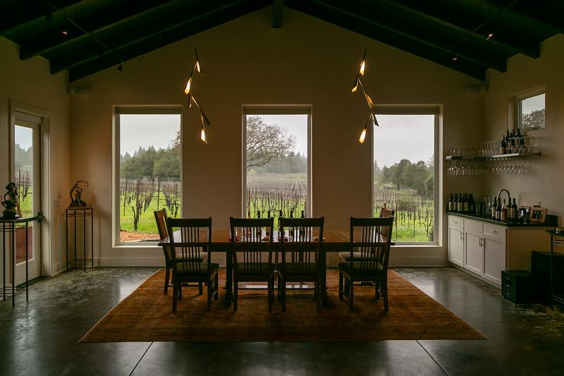 Square Peg Winery