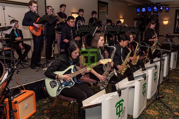 AM Jazz Band