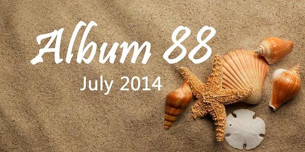 Album 88 July 2014