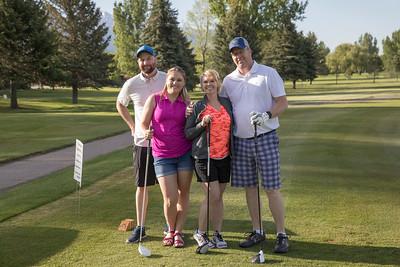 SALUTE Golf Tournament 2017