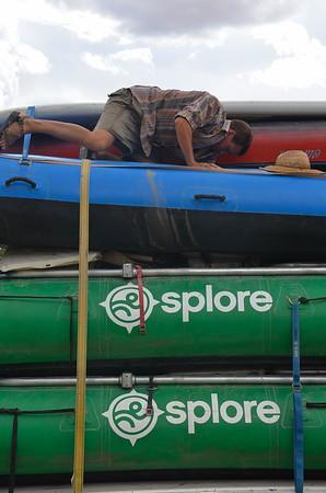 Rafting Summer 2017