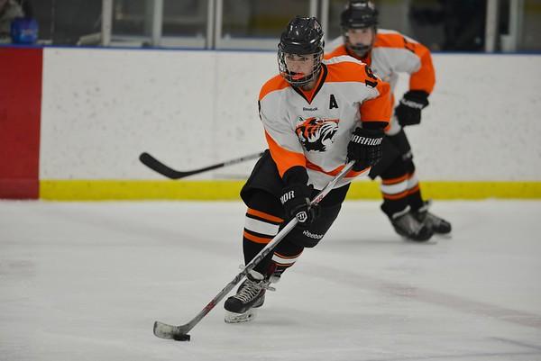 Chagrin Hockey v. CVCA - Championship CVCA Tourney