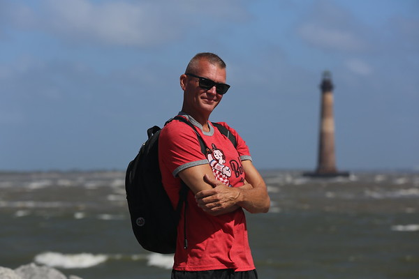 Charleston SC to VA Beach: Road Trip 10/1/17