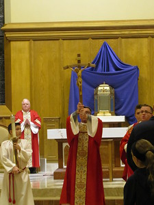 Solemn Liturgy of the Lord's Passion