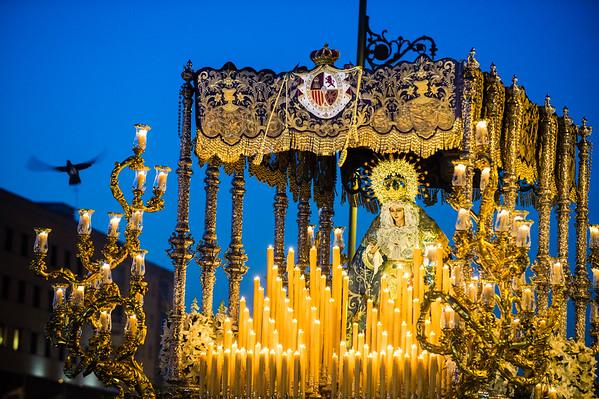 Semana Santa de Malaga