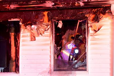 House Fire - West Roxbury, Boston, MA - Unknown Date