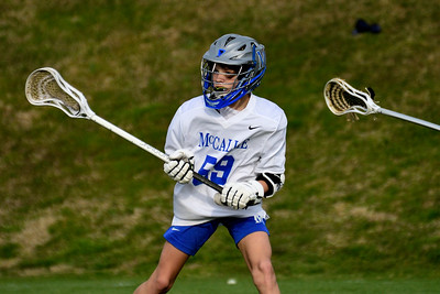 MS Lacrosse - Mar 2021