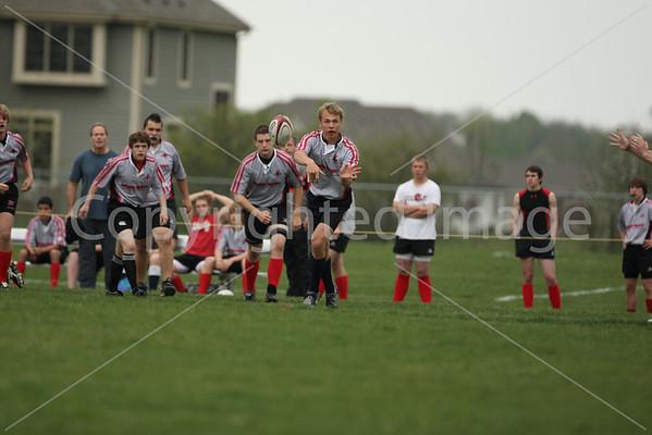 Muskego RFC vs Lake Country RFC