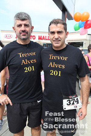 2011 Saturday Race