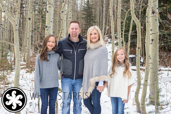 Vail Family Photos - East Vail - Murph