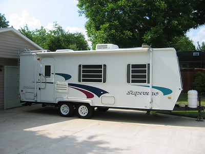 2004 New Used Camper '99 Dutchman
