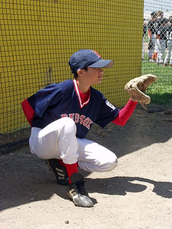 2005 Red Sox
