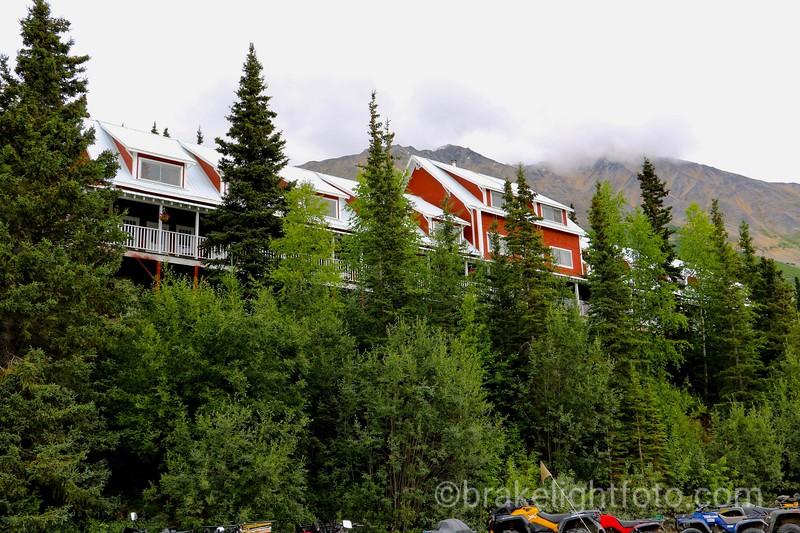 Kennecott Glacier Lodge