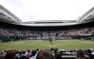Wimbledon 21 07 07