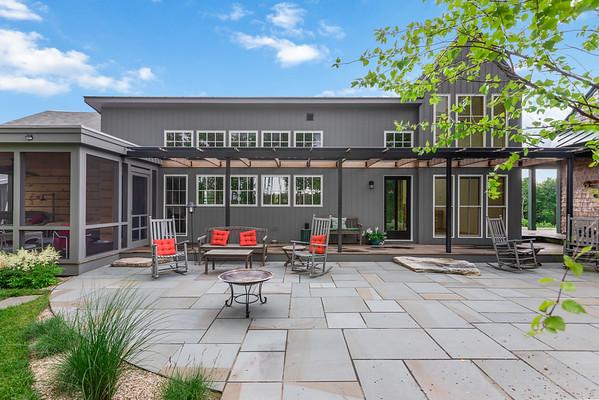 Niemela Designs - George House