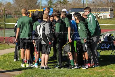 Steinert Boys Tennis