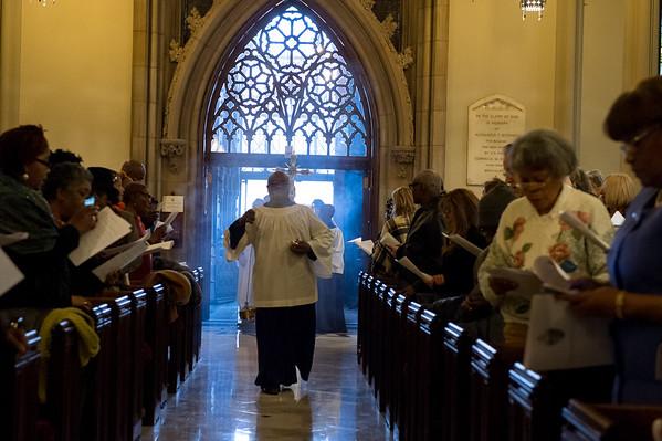 Ordination to the Diaconate - January 27, 2018