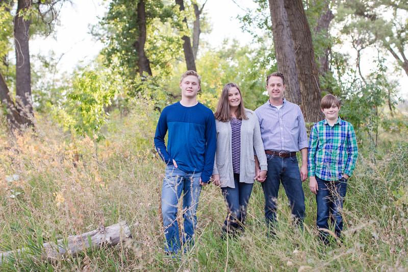 Finney Family