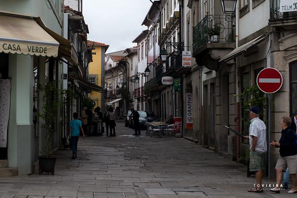 Viana do Castelo - Zona Historica