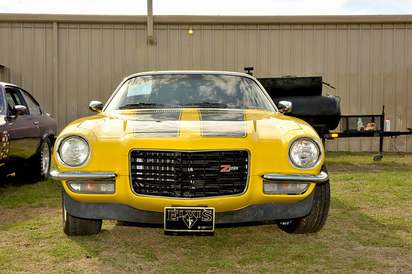 Gold Coast Classic Cars