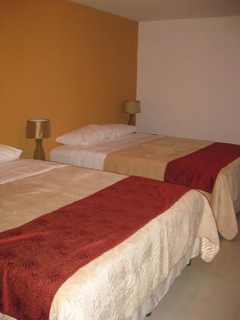 Colonial - Accommodations - Escazu  - B&B 2