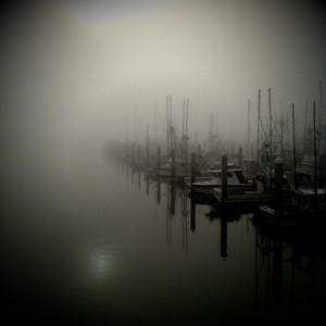 princeton, california - pillar point harbor
