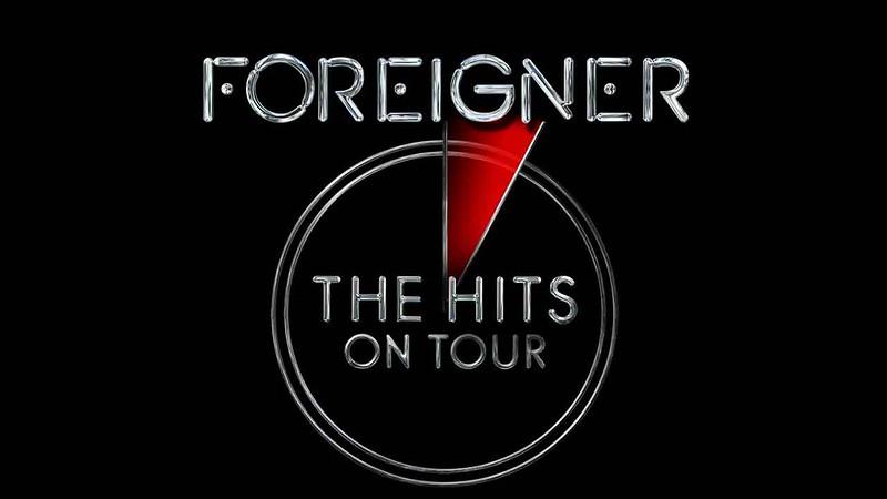 Foreigner - 2020
