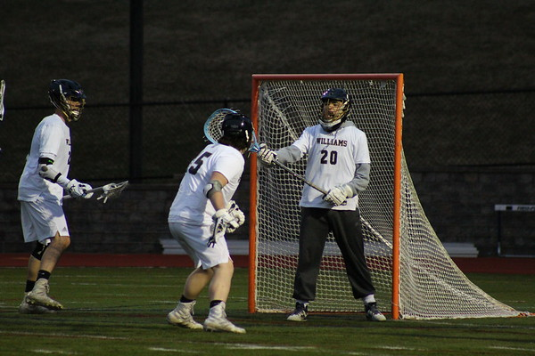 Boys Lax 1-5-19 vs rockland