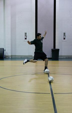 Belhaven IM Soccer