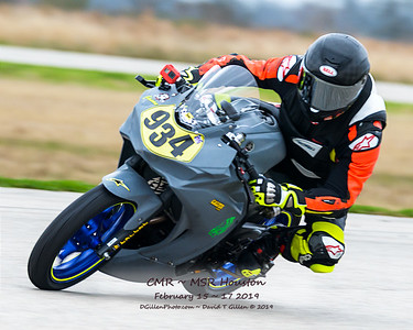 934 Sprint 2019