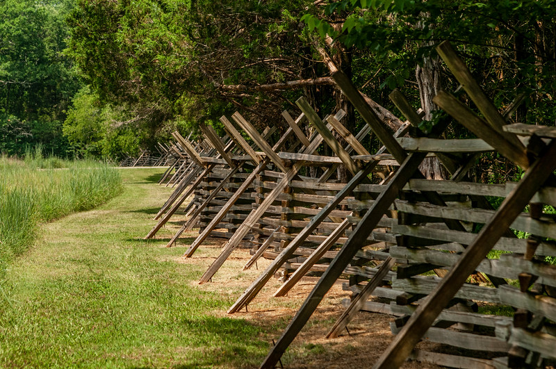 at Stones River National Battlefield