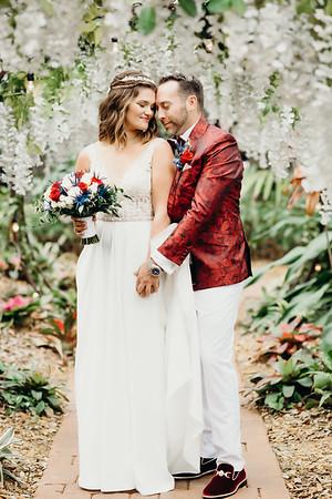 Josh and Maria Wedding