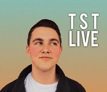 TST LIVE!