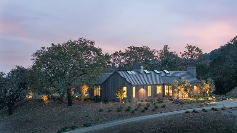 Glen Ellen Farmhouse 2