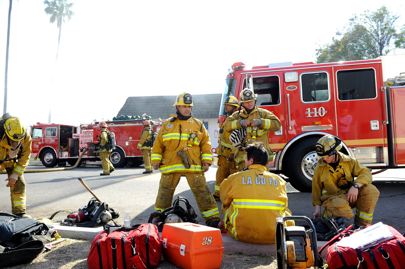 FIRE AT LITTLE ANGELS PRE SCHOOL CATCHES ON FIRE ON SATURDAY JANUARY 25, 2014. THE MAIN BUILDING BURNS BUT SCHOOL RESUMED ON MONDAY AS USUAL. IN SPITE OF THE FIRE DR. MASSENGALE PROMISED TO OPEN ON MONDAY FOR ALL OF HER LITTLE ANGELS. THE SCHOOL HAS BEEN IN THE COMMUNITY FOR OVER 46 YEARS. VALERIE GOODLOE