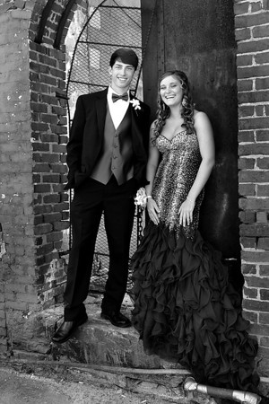 4 11 15 UL Prom Trent Knight and pals