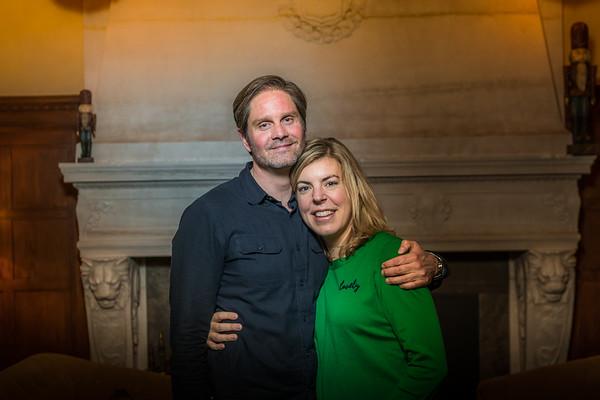Jason and Heidi