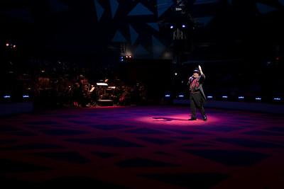 CAC, 2019 Cirque des Voix March 23